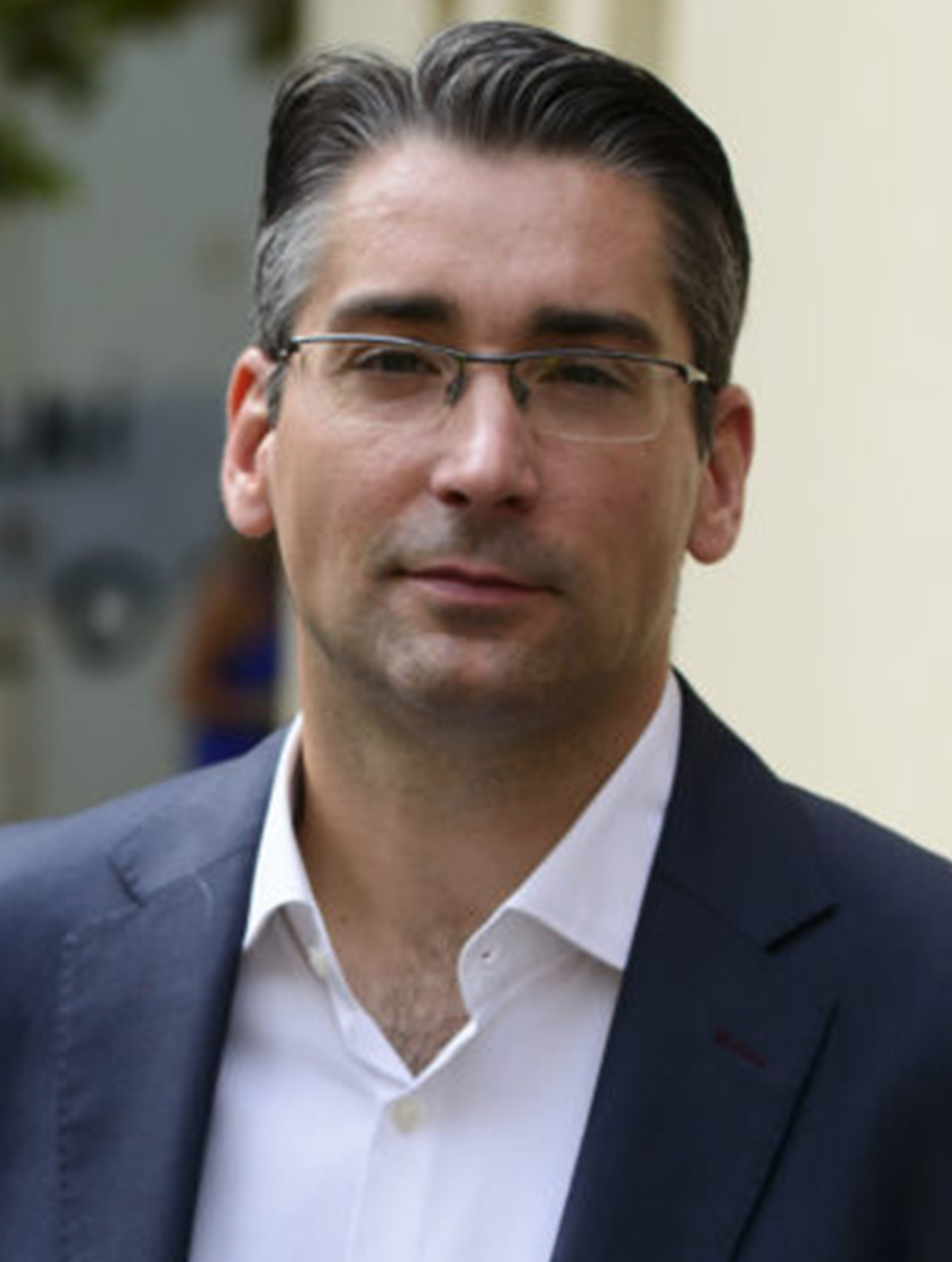 Azurák Csaba