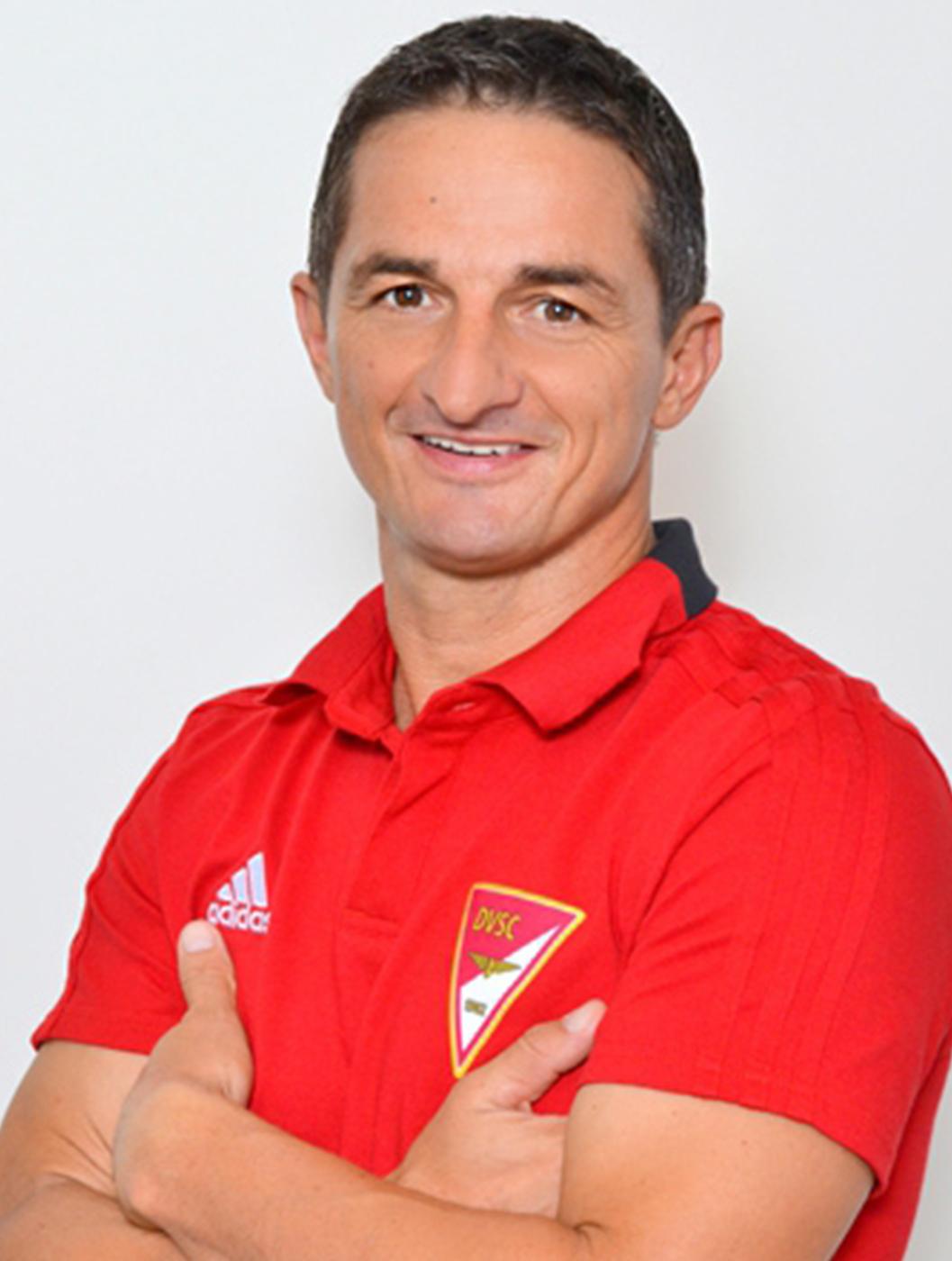 Dombi Tibor