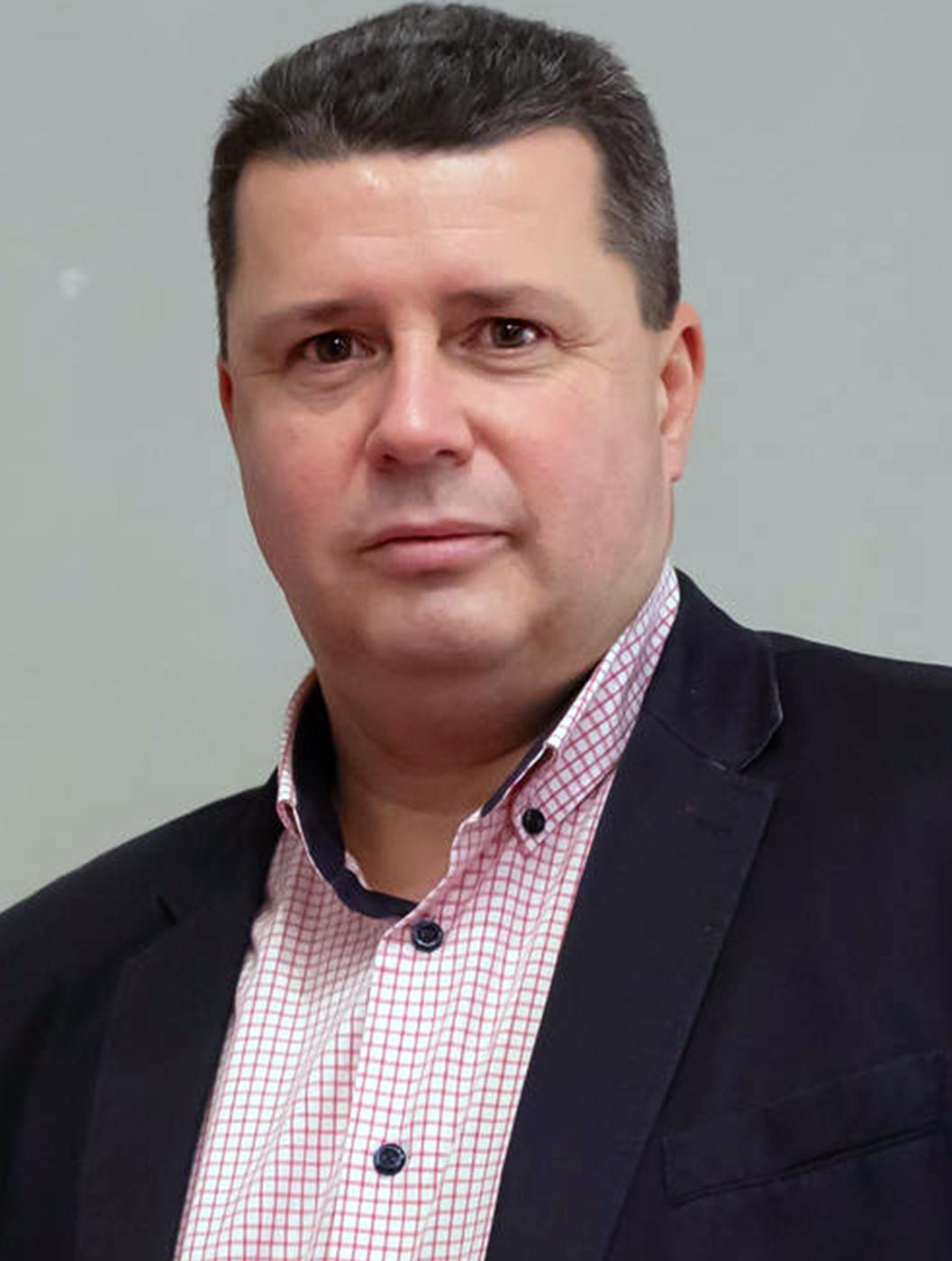 Makray Balázs