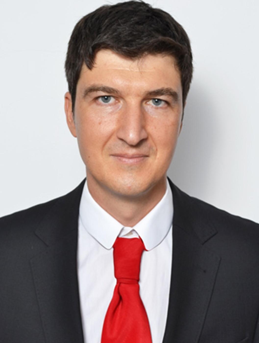 Orosz Róbert