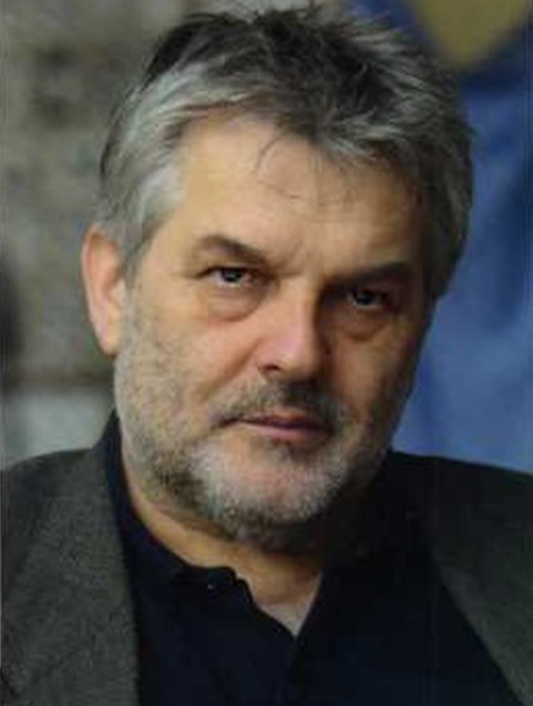 Tamus István